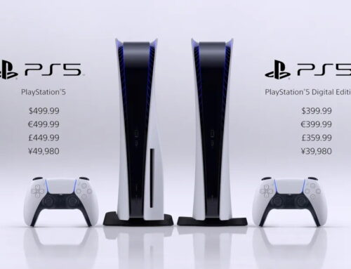 Playstation5 in stoc